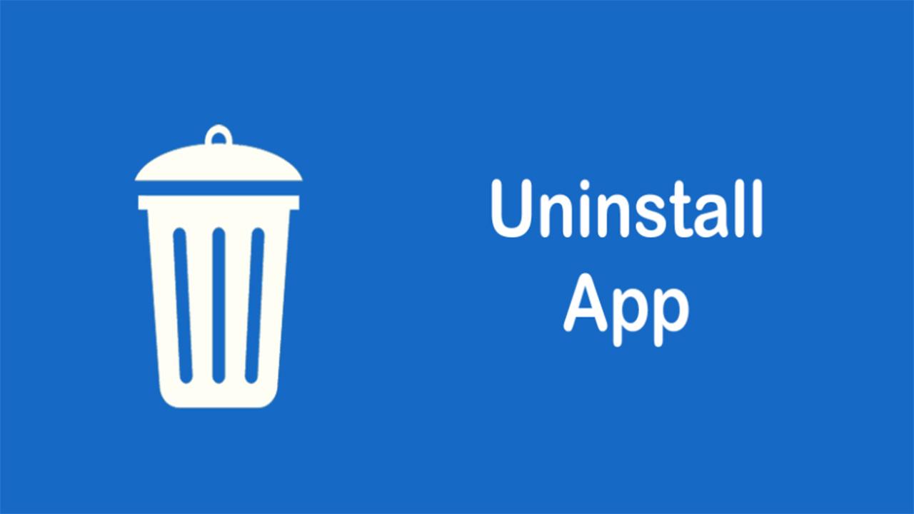 Cara Uninstall Aplikasi di Laptop Windows 10 Sampai Bersih