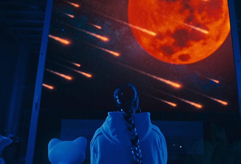 """Snoh Aalegra gives a Mass Effect 2 throwback with """"Dying 4 Your Love"""" 