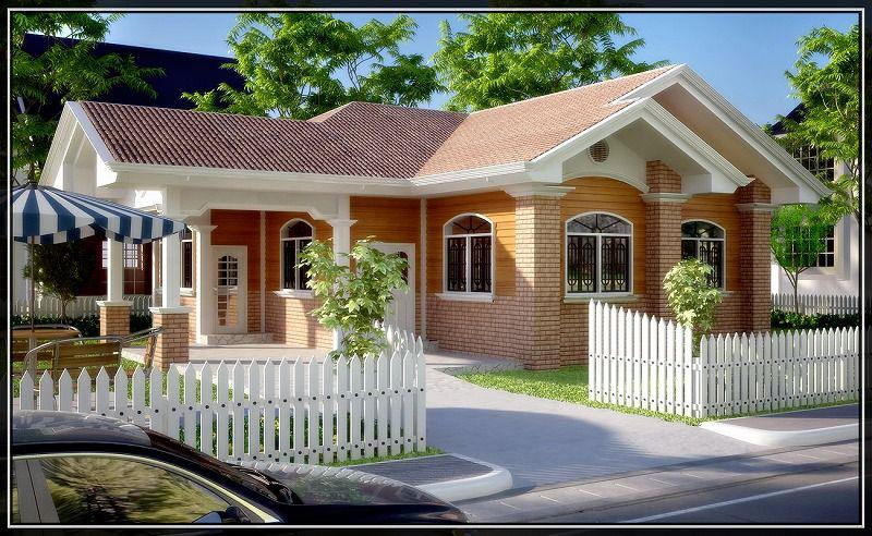 Front Design Of Rcc House Part - 28: Bahay OFW
