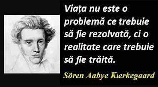 Maxima zilei: 5 mai - Sören Aabye Kierkegaard