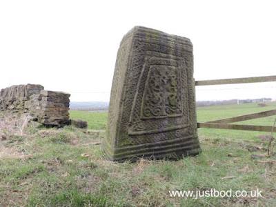 Walton Cross, Hartshead, West Yorkshire