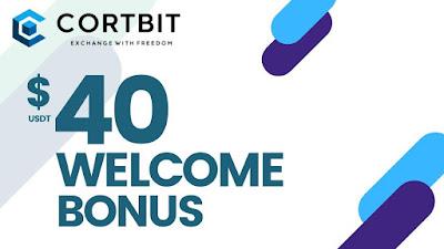 New Airdrop 2020, New airdrop, Corbit Airdrop