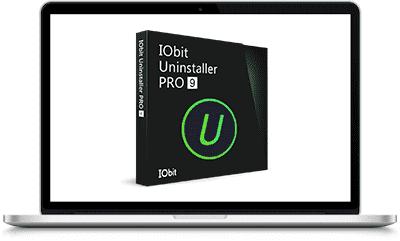 IObit Uninstaller Pro 9.1.0.8 Full Version
