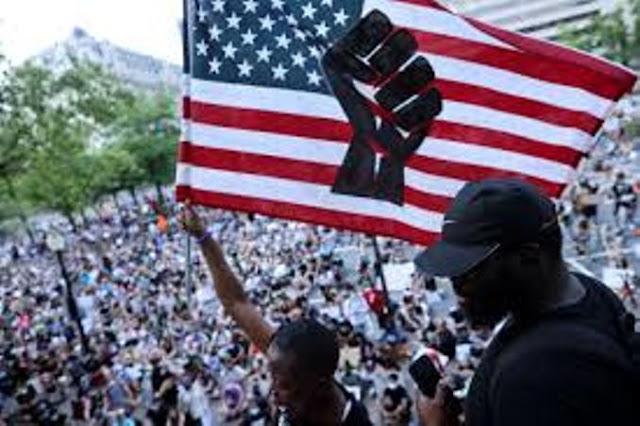 EUA | Os distúrbios raciais e a tentação separatista