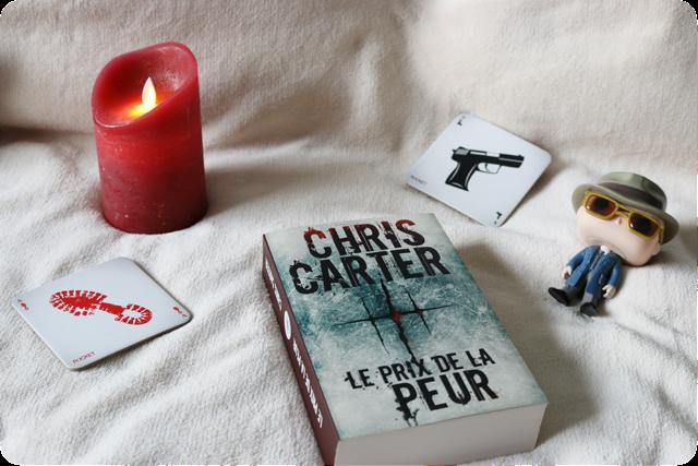 Le prix de la peur de Chris Carter