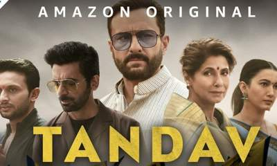 Tandav 2021 Hindi Web Series Season 1 Free Download