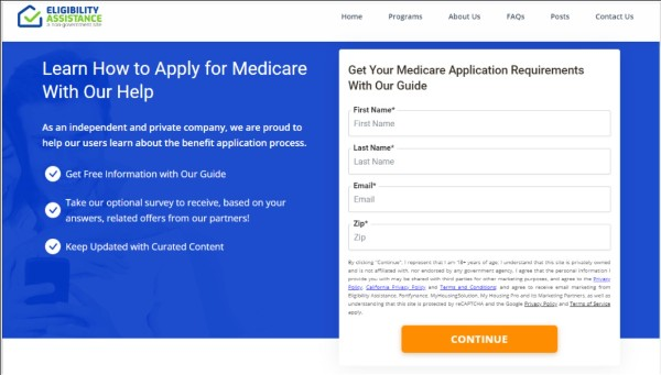 Get the Best Free Medicare Assistance!