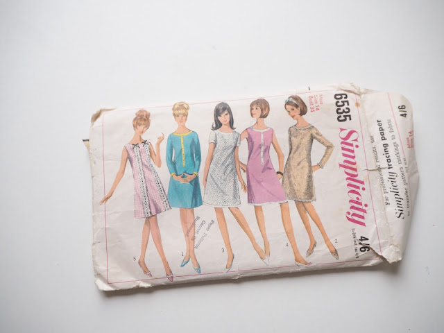 sewing, dressmaking, vintage