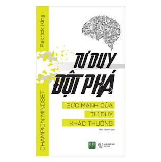 Tư Duy Đột Phá ebook PDF EPUB AWZ3 PRC MOBI