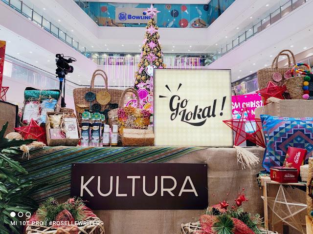 SM Christmas Markets