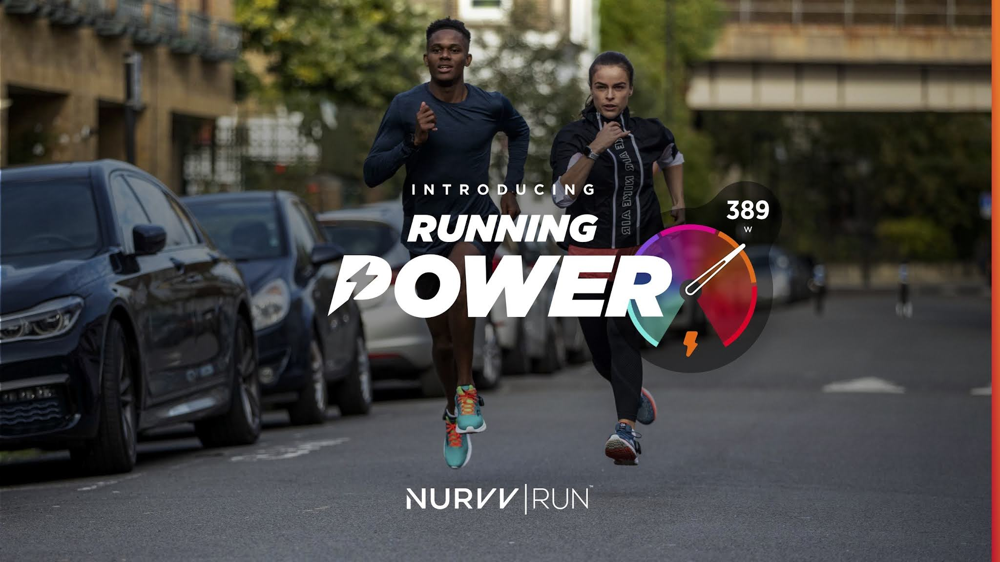 NURVV Debuts First-Ever Tech to Accurately Measure Running Power Using Smart Insoles