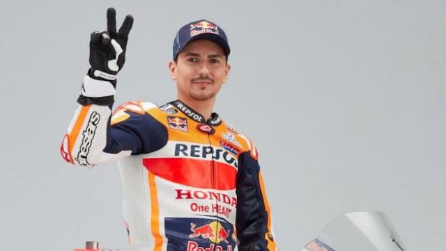 Yamaha kembali membuka peluang kepada Jorge Lorenzo