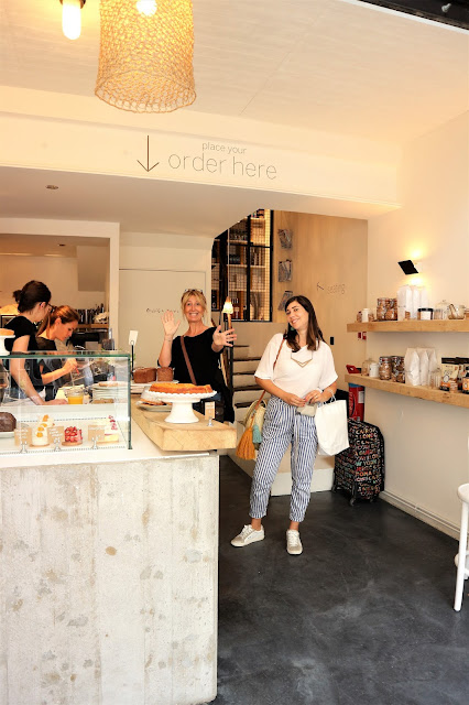 Marcelle / Healthy food / Blog Atelier rue verte / Les copines /