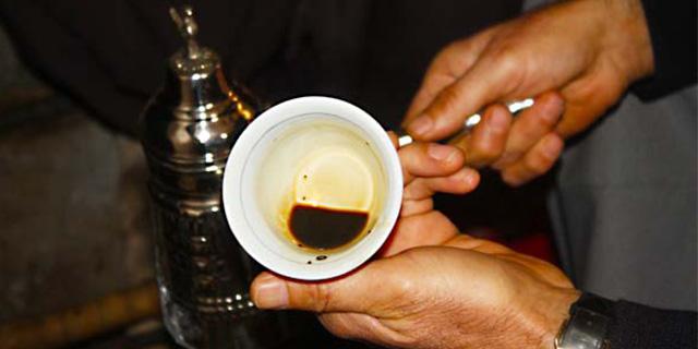 evde mırra kahvesi yapımı ve içimi, mırra kahvesi nasıl yapılır, urfa mırra kahvesi, Www.KahveKafe.Net