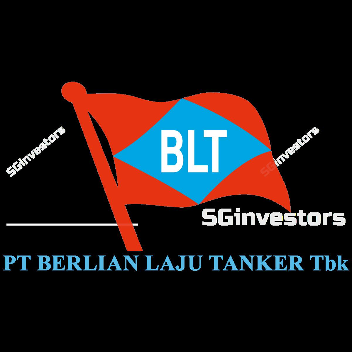 PT BERLIAN LAJU TANKER TBK (SGX:B66) @ SGinvestors.io