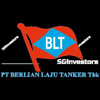 PT BERLIAN LAJU TANKER TBK (B66.SI) @ SG investors.io
