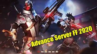 Download Aplikasi Free Fire Advance Server Terbaru 2020, advance server ff, download ff, ff advance server terbaru