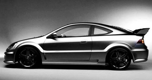2016 Acura Rsx Type S Specs