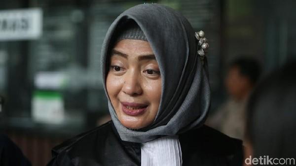 Dugaan Penyerangan 'Preman' Bikin Eks Anggota DPR Wa Ode Dipolisikan