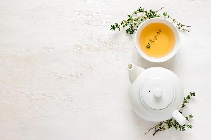 ¿Es el té una buena bebida para después de hacer fitness?