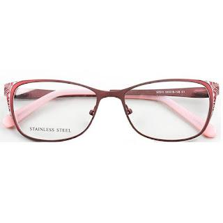 Horn-rimmed Glasses S7011