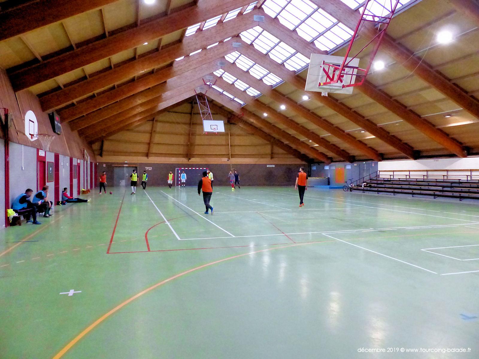 Salles de sport Tourcoing - Salle Rita Gérard