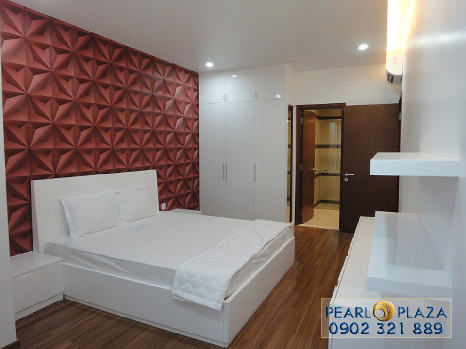 3 căn hộ cho thuê giá tốt tại Pearl Plaza cuối năm 2017 - hình 4