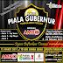 Technical Meeting Turnamen Futsal Piala Gubernur 2019 Diikuti 42 Tim