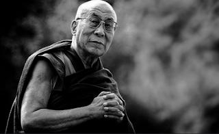 Δαλάι Λάμα: «Η ευτυχία δε φτιάχνεται από μόνη της. Έρχεται από όσα κάνεις»