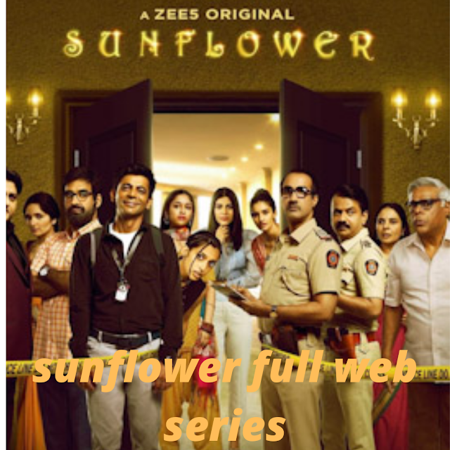 Sunflower full web series download by weviralnews