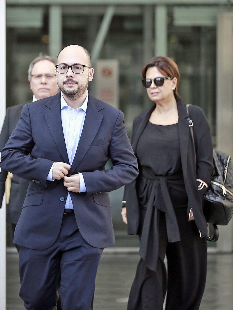 Fiscalía Oriente presentó acusación contra Nicolás López