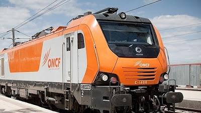 Maroc- Un train déraille près de la gare de Bouskoura et voici le numéro à contacter