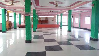 Hotel Akash Bakhtiyarpur Patna Highway