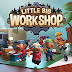 Little Big Workshop İndir – Full