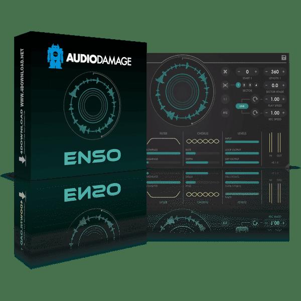 AD049 Enso v1.0.15 Full version