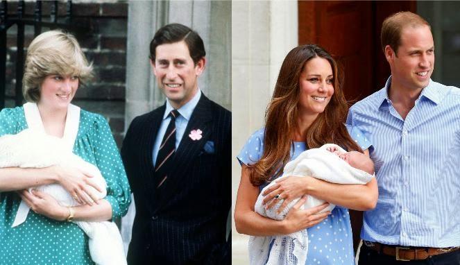 Resep Awet Langsing ala Kate dan Pippa Middleton