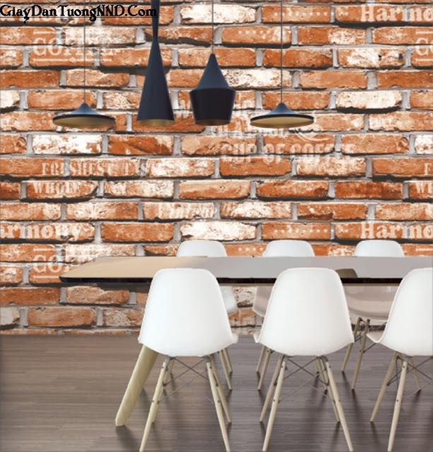 Giấy dán tường có thể dán lên gỗ được không?