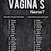 Funny Names for the Female Vagina