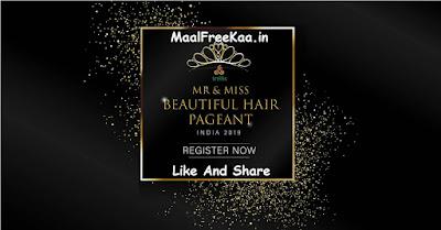 Hair Contest