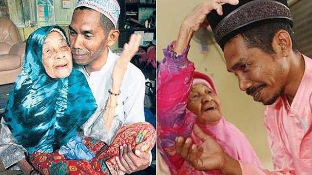 Kisah Nenek Kundor Nikah Sampai 23 Kali dengan Pria Lebih Muda, Ini Rahasia Bisa Puaskan Pasangan