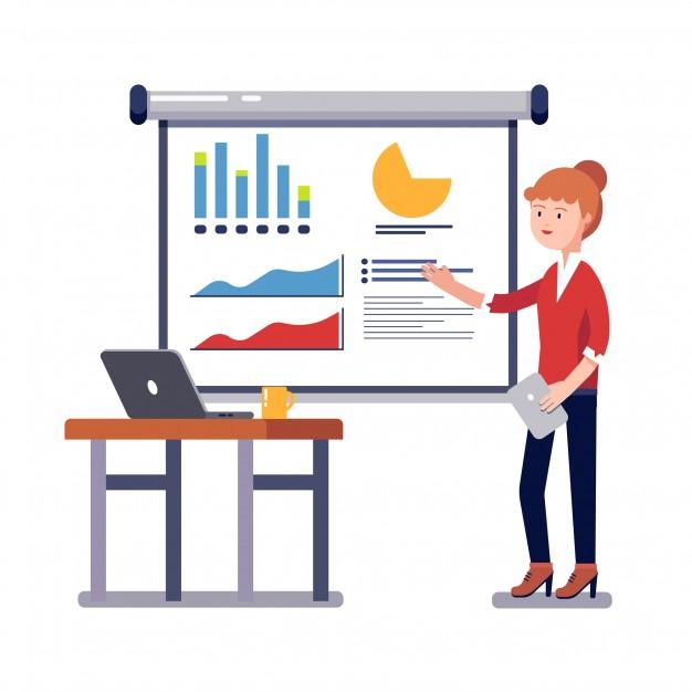 ¿Utilizas presentaciones en PowerPoint en tu empresa? Consigue que sean de alto impacto
