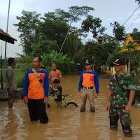 10 Desa Di Kecamatan Trenggalek Terendam Banjir