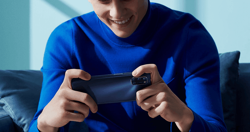 OPPO A92 with a punch-hole screen, SD665, and stereo speakers now official in Malaysia