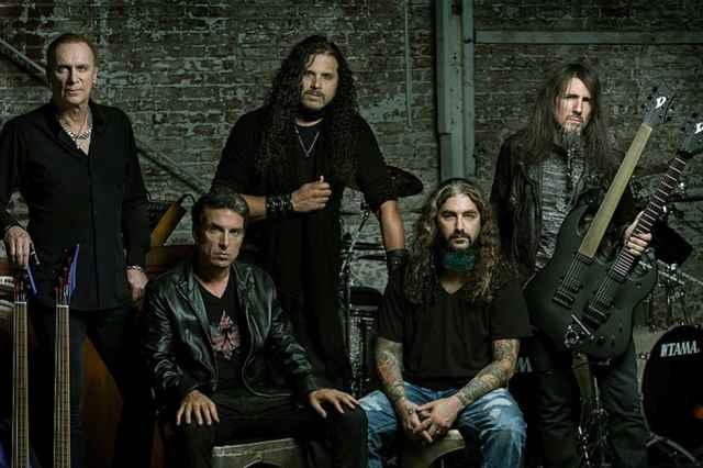 SONS OF APOLLO: Ανακοίνωσαν νέο άλμπουμ
