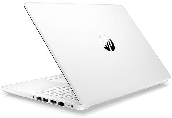 HP 14-cf0008ns: portátil Core i3 de 14'' con disco SSD y Windows 10 Home