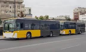 أخبار المغرب: اكتظاظ الحافلات العمومية يثير قلق سكان الدار البيضاء