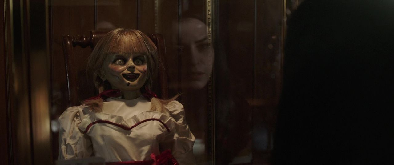 Annabelle 3 (2019) Hindi Dubbed Movie Download