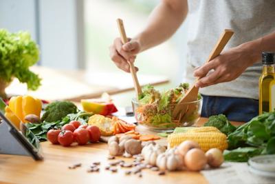 Tips Menambah Berat Badan dengan Cemilan yang Bernilai Gizi Tinggi