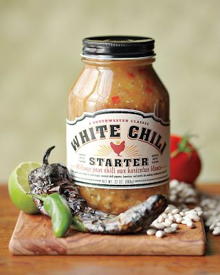 Slice Of Southern Product Review Williams Sonoma White Chili Starter