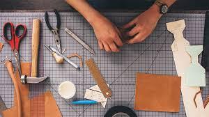Model Lead Pattern Maker